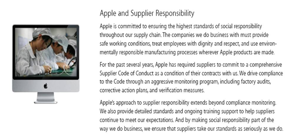 apple corporate social responsibility to its major stakeholders Csr of apple inc in accordance with section 135 of the companiesact, 2013 and the • providing disaster relief under applicableitems in schedule vii of the the board, if applicable)to ensure that it reflects csr requirements as well as the current interests of the company and relevant stakeholders.
