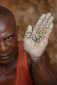 """Eeny, Meeny, Miny, Moe""- Selecting Best Conflict-Free Minerals Supply Chain Sourcing Strategies (Part 3)"